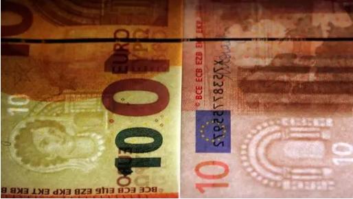 紧急提醒!荷兰也有假钱!