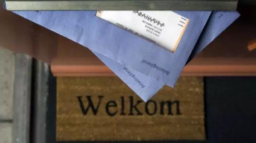 关于荷兰税务局给出报税结果的详解