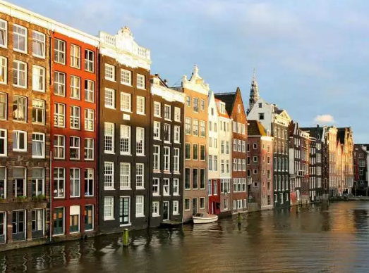 荷兰房产投资看过来