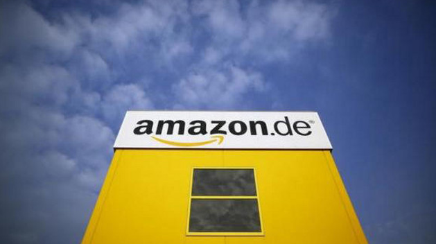 德国日前干预了通过Amazon.de亚玛逊德国 操作的税务欺诈