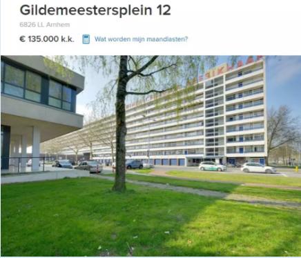 在荷兰无收入如何用5万欧元购买15万欧元房产