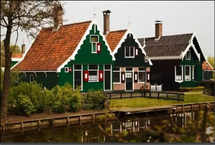 详解荷兰国家贷款丨第一部分