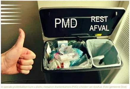 垃圾和环保,也许是新的商机。